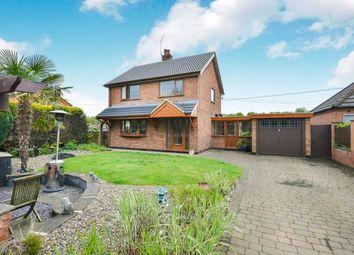 3 bed detached house for sale in Mickledale Lane, Bilsthorpe, Newark NG22