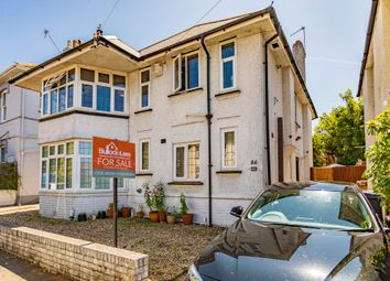 Thumbnail 4 bed flat for sale in Southcote Road, Bournemouth