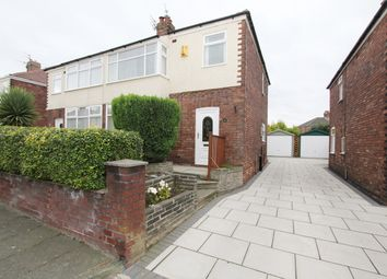 Thumbnail 3 bed semi-detached house for sale in Olga Road, St Helens