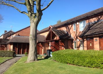 Thumbnail 1 bed flat to rent in Kent Gardens, Kent Road, Newton, Chester