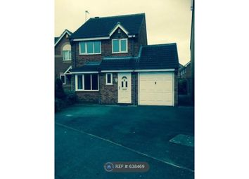 3 bed detached house to rent in Smalley Drive, Oakwood, Derby DE21