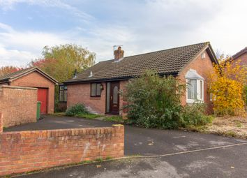 Thumbnail Detached bungalow for sale in Ratcliffe Drive, Stoke Gifford, Bristol