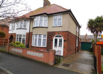 Thumbnail 3 bed semi-detached house to rent in Penfold Road, Felixstowe