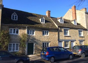 Thumbnail 3 bed terraced house to rent in Church Green, Witney
