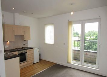 Thumbnail 1 bed flat to rent in Grimshaw Lane, Middleton, Manchester