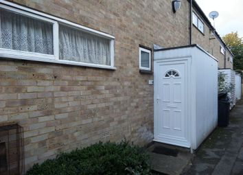 Thumbnail 3 bed terraced house to rent in Birchfield Close, Coulsdon