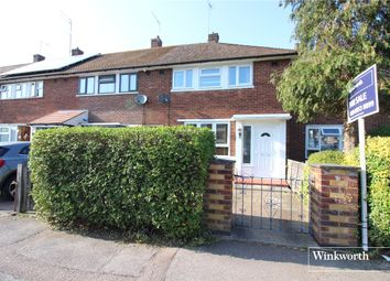 Allerton Road, Borehamwood, Hertfordshire WD6. 2 bed terraced house