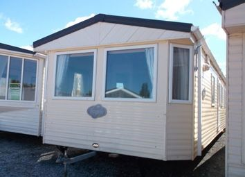 Thumbnail 3 bed mobile/park home for sale in Pensarn, Pensarn