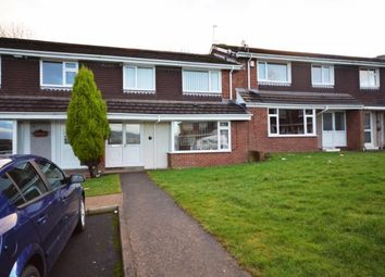 Thumbnail 3 bed terraced house for sale in Henley Avenue, Pelton Fell, Chester Le Street