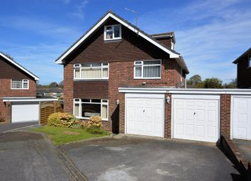 Thumbnail 5 bedroom detached house for sale in Westland Drive, Waterlooville