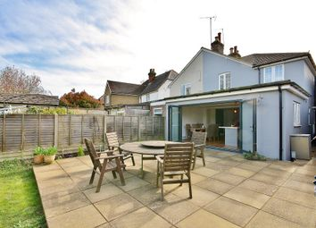 Thumbnail 3 bed semi-detached house for sale in Send Road, Send, Woking