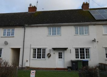 Thumbnail 3 bed terraced house to rent in The Slades, Calne