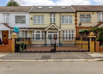 Thumbnail 5 bed terraced house for sale in Danehurst Gardens, Ilford