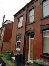 Thumbnail 2 bed terraced house to rent in Recreation Street, Leeds