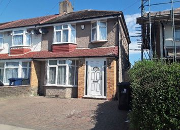 Thumbnail 3 bed semi-detached house to rent in Perimeade Road, Perivale