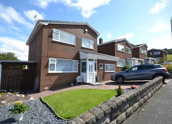 Thumbnail 5 bed detached house to rent in Ffordd Onnen, Prestatyn
