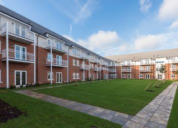 Thumbnail 1 bed property for sale in The Birches, Woodlands Avenue, Woodley