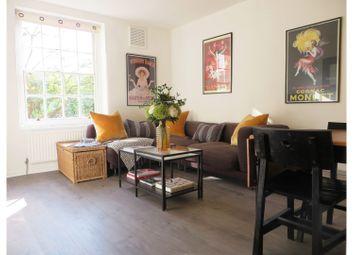 Thumbnail 1 bed flat for sale in Biddestone Road, London