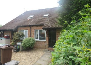 Thumbnail 1 bed property for sale in Milford Close, Marshalswick, St. Albans