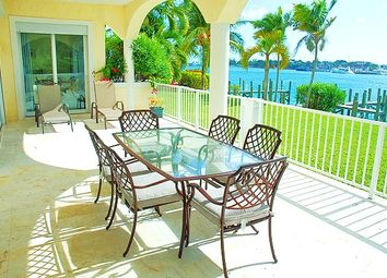 Thumbnail 3 bed apartment for sale in Yolanda Condominiums, Paradise Island, The Bahamas