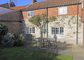 Thumbnail 2 bed cottage for sale in Main Street, Sewerby, Bridlington