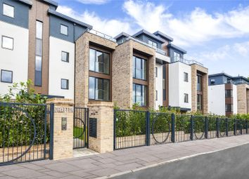 Thumbnail 2 bed flat for sale in Asprey Park, Ashley Lane, Hendon, London