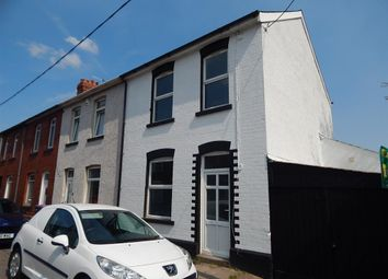 Thumbnail 2 bed property to rent in Alexandra Road, Sebastopol, Pontypool
