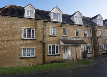 Thumbnail 3 bed town house for sale in Pippin Court, Illingworth, Halifax