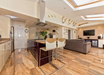 Thumbnail 3 bed semi-detached house for sale in Valley Road, Northchurch, Berkhamsted
