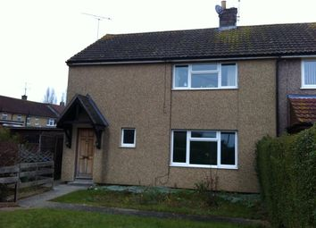 Thumbnail 1 bed flat to rent in Lamberts, Chippenham