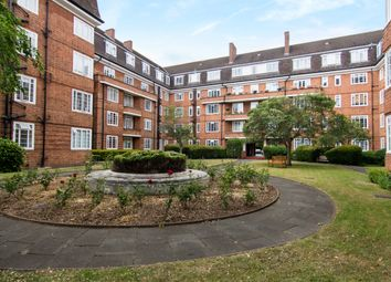 Thumbnail 1 bed flat for sale in Watchfield Court, Sutton Court Road, Chiswick