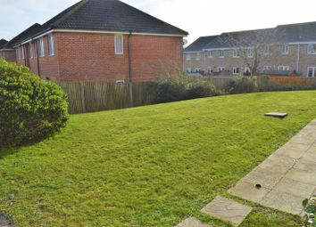 1 bed flat for sale in Snowberry Road, Newport PO30