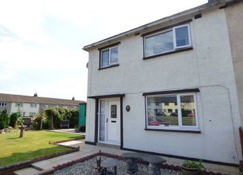3 bed semi-detached house for sale in Friars Garth, Abbeytown, Wigton CA7