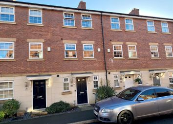 3 bed town house for sale in Johnsons Road, Fernwood, Newark NG24