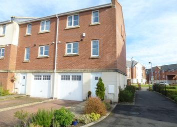Thumbnail 4 bed semi-detached house to rent in Perthshire Grove, Buckshaw Village, Chorley