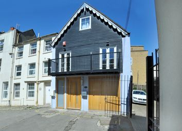 3 bed terraced house for sale in Middle Street, Brighton BN1