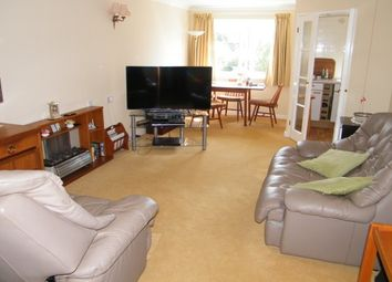 Thumbnail 1 bed flat to rent in London Road, Northwich