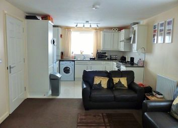 Thumbnail 2 bedroom flat for sale in London Road, Peterborough, Cambridgeshire.