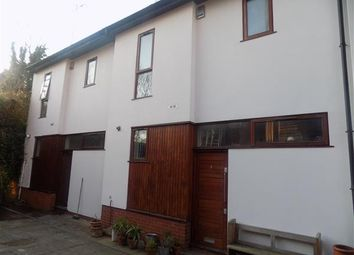 Thumbnail 2 bedroom mews house to rent in Jardin Mews, Aigburth, Liverpool