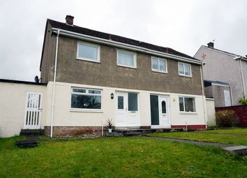 Thumbnail 2 bed semi-detached house for sale in Todhills South, Murray, East Kilbride