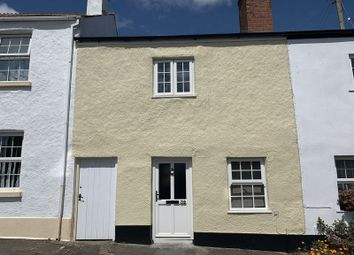 Thumbnail 2 bedroom property for sale in Clifford Street, Chudleigh, Newton Abbot