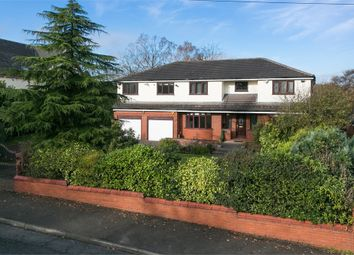 Thumbnail 5 bedroom detached house for sale in Cockey Moor Road, Bury, Lancashire