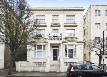 Thumbnail 3 bed maisonette for sale in Westbourne Gardens, London