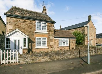 Thumbnail 2 bedroom detached house for sale in Corner Cottage, Main Road, Holmesfield, Derbyshire