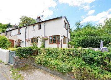 Thumbnail 4 bedroom property for sale in Culverhill, Tavistock