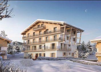 Thumbnail Apartment for sale in Odier 74120 Demi-Quartier, Megève, Sallanches, Bonneville, Haute-Savoie, Rhône-Alpes, France