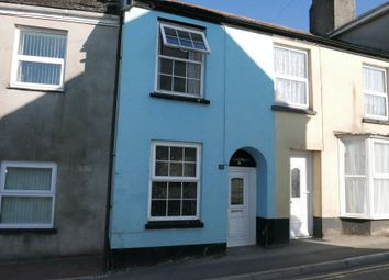 Thumbnail 1 bed cottage for sale in Church Street, Callington