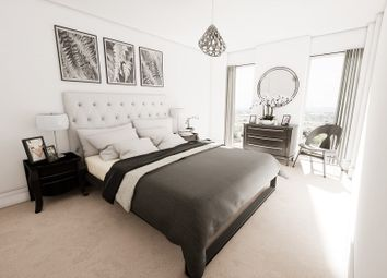 Thumbnail 2 bed penthouse for sale in High Street, Kings Heath, Birmingham