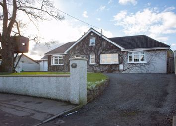 Thumbnail 5 bed detached house for sale in Upper Damolly Road, Newry