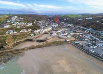 2 bed flat for sale in The Square, Portreath, Redruth, Cornwall TR16